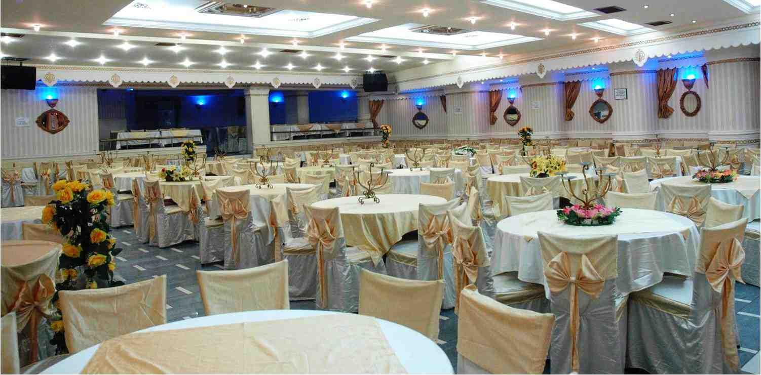 Azra Düğün Salonu